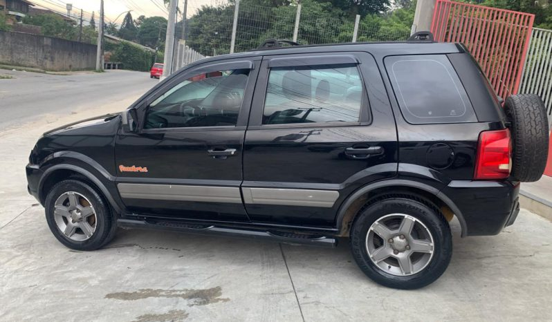 ? FORD ECOSPORT FREESTYLE 1.6 full