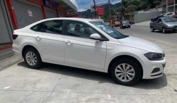 VW VIRTUS 1.6 MSI (AUTOMÁTICO) full