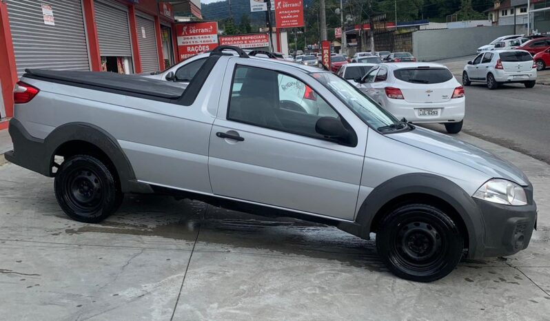 🎯 FIAT STRADA WORKING – 1.4 full