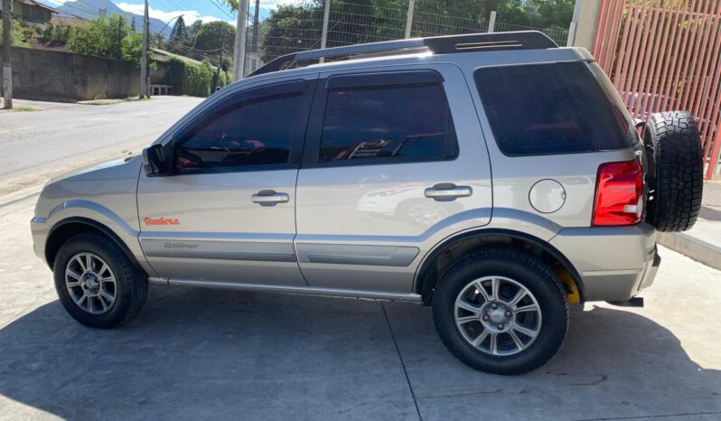 🎯 FORD ECOSPORT FREESTYLE full