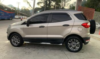 🎯 FORD ECOSPORT FREESTYLE 1.6 full
